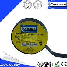 Soft Flexible PVC Vinyl Electrical Tape