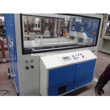 Máquina doble del cortador de tubo del PVC 16m m-63m m