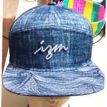 Custom Custom Embroidery City Fashion Sport Cap