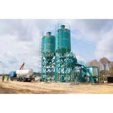 60-тонные бункеры хранения цемента