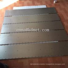 Tungsten Carbide Strip-