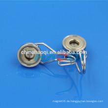 Heißer Verkauf Heavy Duty Starke Magnet Schwenkhaken