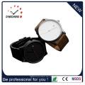 Quarz Japan Movt Quarz Uhr Edelstahl zurück Luxus Mvmt Uhr (DC-004)