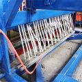 Geflügel Fütterung Käfig Mesh geschweißte Maschine