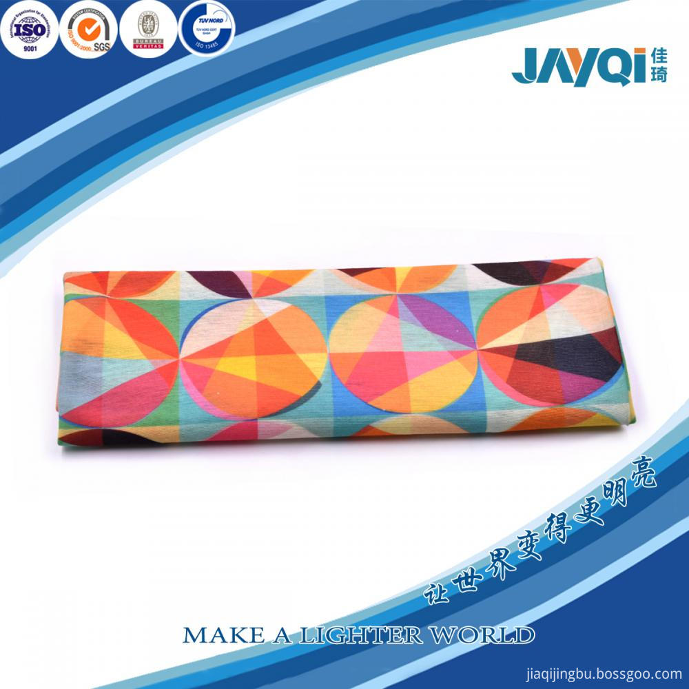 Single Layer 100 Polyester Headwear Bandana