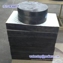 European Standard Laminated Rubber Bearing to USA