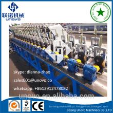 Fornecedor de China equipamento de caixa de distribuição perfil de drywall