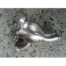 Stainless Steel 304 Y-Type Strainer