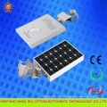 High Efficiency 5 Years Warranty Integrated Solar LED Street Light 20W