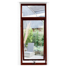 Waterproof Awning yy Windows with Low E Glass
