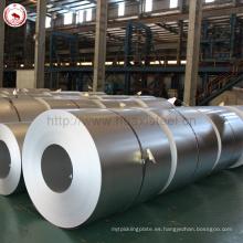 AZ40-AZ270 / G90 914-1250mm Ancho DX51D + AZ Galvalume Bobina de acero de Shanghai