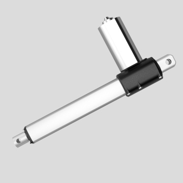 Compact Linear Electric Actuator for Smart Kitchen