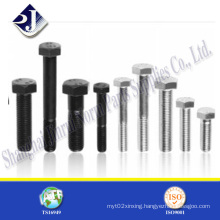 Hot Sell Screw Nuts Stud Bolt Unc Unf Bolt