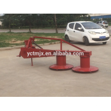 china 165 drum mower