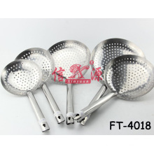 Stainless Steel Oil Strainer (FT-4018)