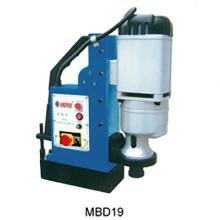 Perforadora magnética MBD19