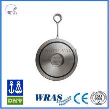 Superior quality ductile iron swing check valve flap check valve