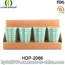 Customized Design Biodegradable Bamboo Fiber Cup (HDP-2066)