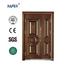 Copper Color Steel Door (RA-S145)