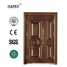 Медный Цвет стальной двери (РА-S145)