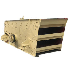 High Effciency Wet Vibrating Screen for Gold Plant