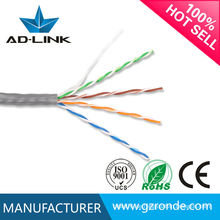 Heiße Elektrowaren aus Porzellan Kabel Internet Kat5e