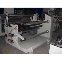 PVC Film / Pet Film / PP Film Slitter Machine