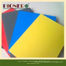De alta densidad Best-venta de PVC de espuma de hoja de hoja de PVC Forex