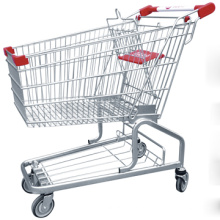 Airport baggage carts/baggage cargo cart