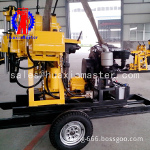 Excellent Direct Sale Portable type Folded Small Water Well Drilling Rig