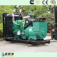 Potência de Emergência de 500kw / 625kVA Motor de Cummins Motor de Emergência à Prova de Áudio
