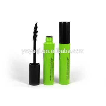 2015 popular fashionable round tube black long-lasting permanent mascara