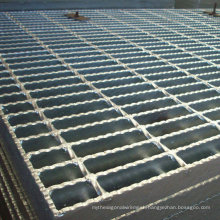 Steel Grating Real Manufacture, Lower Price