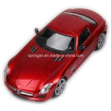 R / C Modelo Mercedes Benz SLS (Licencia) Juguete