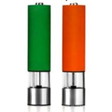 Coctelera de pimienta de plástico (CL1Z-FE01B)