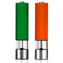 Plastic Pepper Shaker (CL1Z-FE01B)