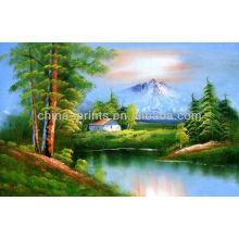 Wholesale Stretched Artist Canvas mini stretched canvas artist linen canvas