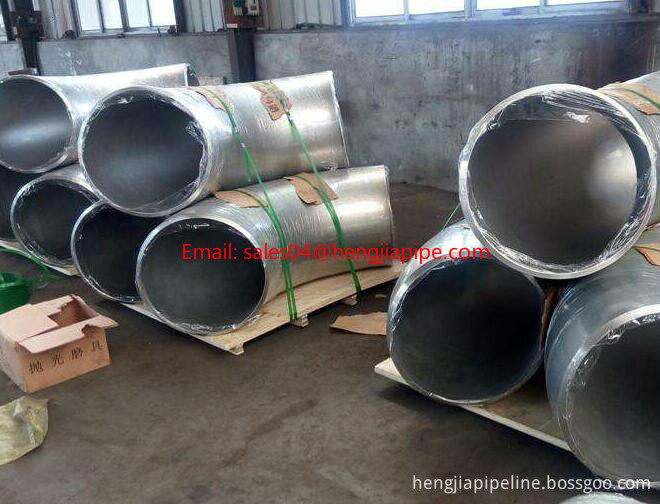 A403 WP316 pipe elbow