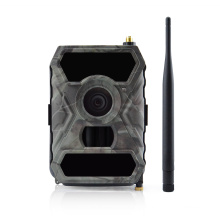 Newest 3G trail camera with cellphone APP remote control wide lens hunting camera 3g