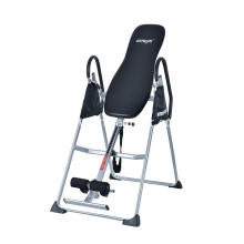 Fast Delivery for China Foldable Inversion Table,Handstand Machine With Cloth,Body Fut Inversion Table Manufacturer and Supplier Folding Inversion Table With Safety Belt export to Malaysia Exporter