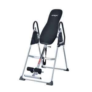 Folding Inversion Table With Safety Belt
