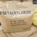 Polyacrylamide anionique PAM pour le traitement de l'eau