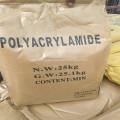PAM aniônico de poliacrilamida para tratamento de água