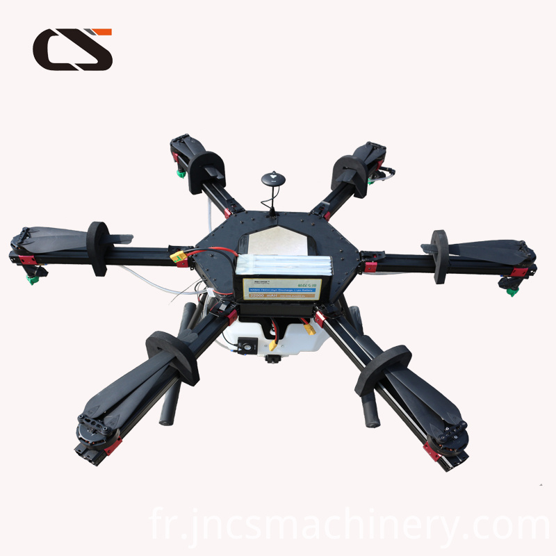 agricultural UAV profesional