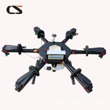 10KG Agriculture Spraying Drone Carbon Frame Agriculture UAV
