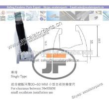 Детали эскалатора / эскалаторы и эскалаторы / защитная щетка эскалатора