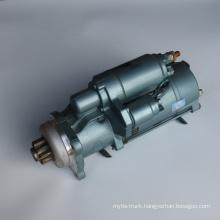 Weichai Engine Parts Starter Motor Sinotruk Parts