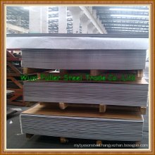 Tisco No. 8 Finish Stainless Steel Sheets 201 in Store