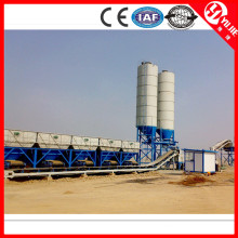 Mobile Stabilized Soil Mixing Station