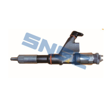 Sinotruk HOWO R61540080017A Injector2